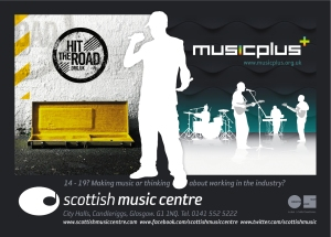 Click to find out more about the Scottish Music Centre